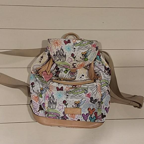 340133a1f0 Dooney   Bourke Handbags - Dooney   Bourke Disney sketch backpack